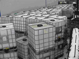 IBC-контейнеры