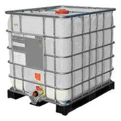 кубовый контейнер